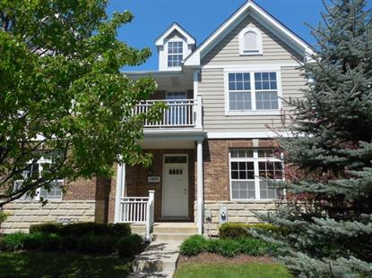 1405 Flagstone Place Schaumburg, IL MLS# 10250191