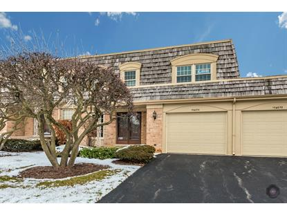 19W034 Avenue Normandy East Avenue Oak Brook, IL MLS# 10250286