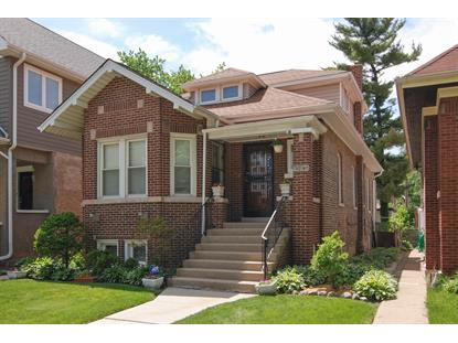 1221 N Humphrey Avenue Oak Park, IL MLS# 10250393