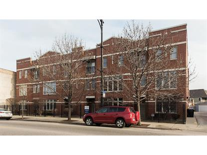 4153 N Milwaukee Avenue Chicago, IL MLS# 10250548