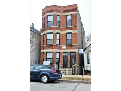 8736 S Buffalo Avenue Chicago, IL MLS# 10250621