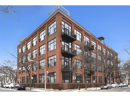1259 N WOOD Street Chicago, IL MLS# 10250659