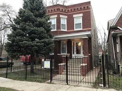 1059 N Drake Avenue Chicago, IL MLS# 10250847