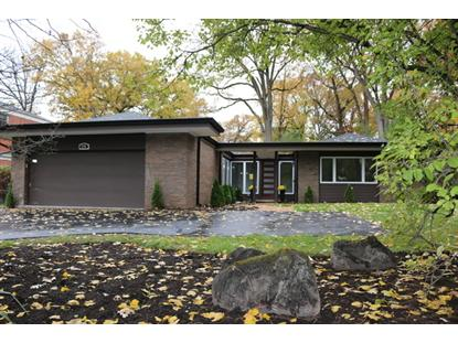 296 Ridge Road Highland Park, IL MLS# 10250966