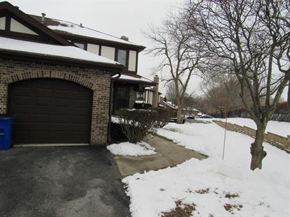 12257 S Dogwood Lane Palos Heights, IL MLS# 10251174