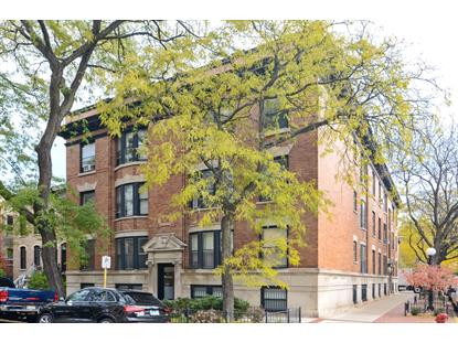 2103 N Hudson Avenue Chicago, IL MLS# 10251343