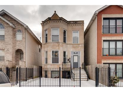 3431 W Grenshaw Street Chicago, IL MLS# 10251504