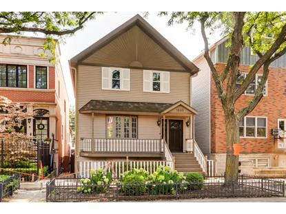 1649 W Wrightwood Avenue Chicago, IL MLS# 10251585