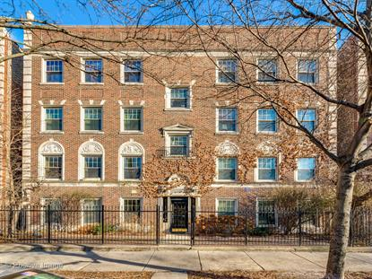 6123 N Hoyne Avenue Chicago, IL MLS# 10251626