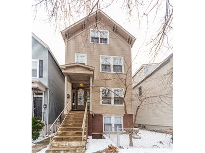 1541 W BARRY Avenue Chicago, IL MLS# 10251833