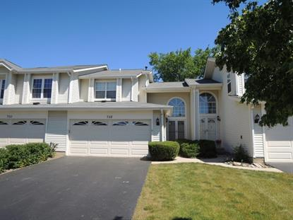 702 Sturnbridge Lane Schaumburg, IL MLS# 10251922
