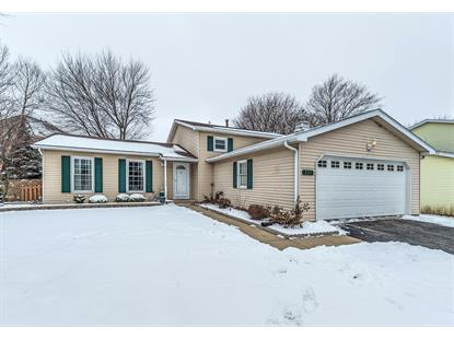 237 Willoway Drive Naperville, IL MLS# 10252100