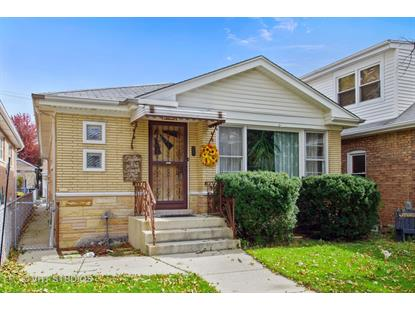 3917 N Odell Avenue Chicago, IL MLS# 10252183