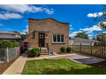 2653 N Melvina Avenue Chicago, IL MLS# 10252210