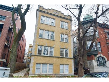 2215 N BISSELL Street Chicago, IL MLS# 10252251