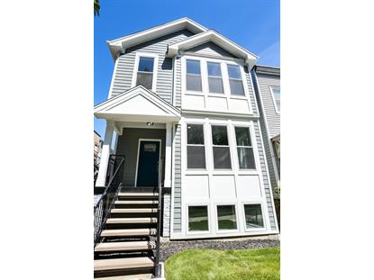 3753 N ALBANY Avenue Chicago, IL MLS# 10252584