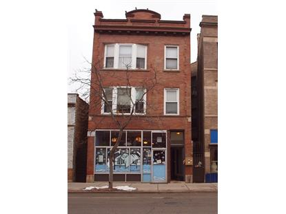 5044 N Clark Street Chicago, IL MLS# 10252628