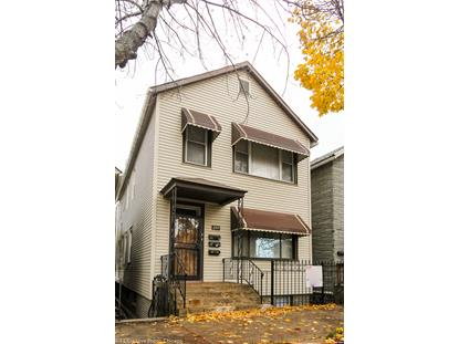 2719 S Emerald Avenue Chicago, IL MLS# 10252781