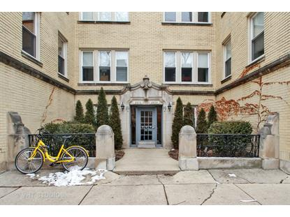 2606 W Glenlake Avenue Chicago, IL MLS# 10252803