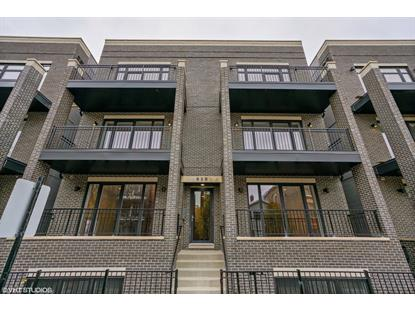 819 N PAULINA Street Chicago, IL MLS# 10252850
