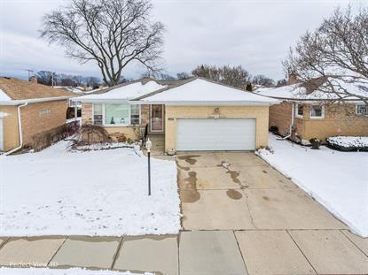 8925 Oriole Avenue Morton Grove, IL MLS# 10252853