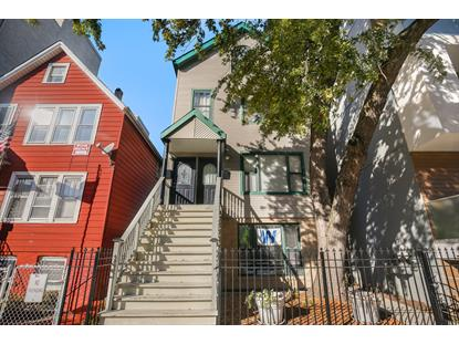 1808 W Belmont Avenue Chicago, IL MLS# 10252865