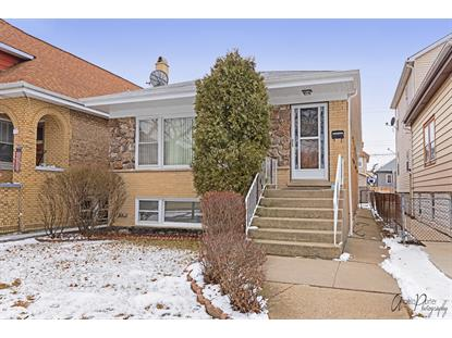 4218 N Meade Avenue Chicago, IL MLS# 10252868