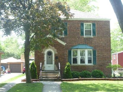 2517 W 114th Street Chicago, IL MLS# 10252933