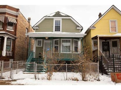 919 N Lawler Avenue Chicago, IL MLS# 10253212