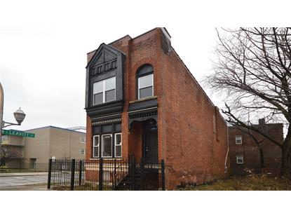 2201 W Monroe Street Chicago, IL MLS# 10253240