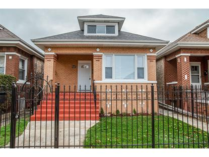 5627 S Sacramento Avenue Chicago, IL MLS# 10253267