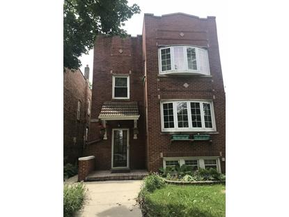 5005 W Altgeld Street Chicago, IL MLS# 10253288
