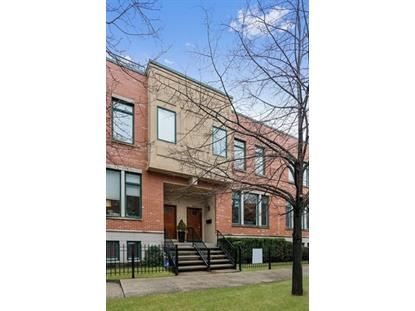 2759 N Bosworth Avenue Chicago, IL MLS# 10253414