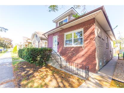 3507 N Olcott Avenue Chicago, IL MLS# 10253426