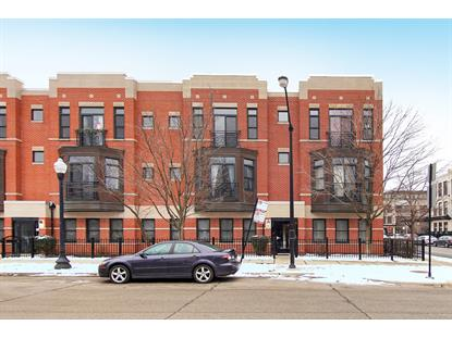 947 W 14th Place Chicago, IL MLS# 10253437