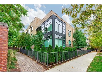 1307 W WRIGHTWOOD Avenue Chicago, IL MLS# 10253607