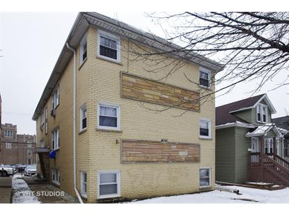 3053 N Narragansett Avenue Chicago, IL MLS# 10253740