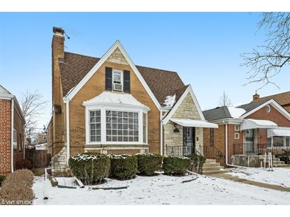 6153 N Kedvale Avenue Chicago, IL MLS# 10253903