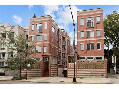 1430 N LaSalle Street Chicago, IL MLS# 10253907