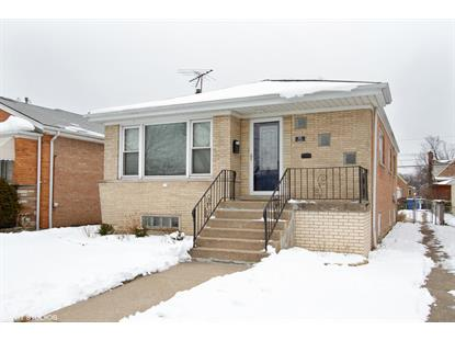 9945 S Fairfield Avenue Chicago, IL MLS# 10253933