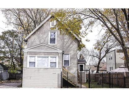 713 N Menard Avenue Chicago, IL MLS# 10253962