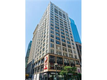 8 W MONROE Street Chicago, IL MLS# 10254053