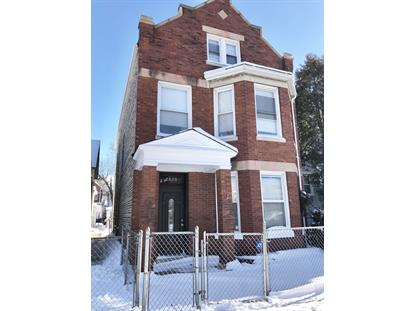 2625 S Kedvale Avenue Chicago, IL MLS# 10254221