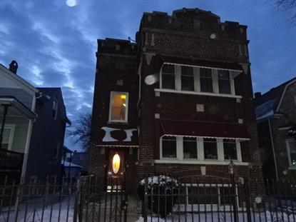 1218 N Central Avenue Chicago, IL MLS# 10254325