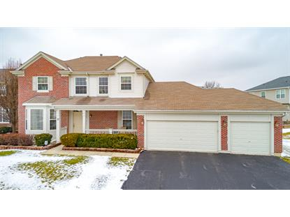 11 Plainview Court Bolingbrook, IL MLS# 10254330