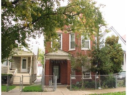 2625 S Kedvale Avenue Chicago, IL MLS# 10254338