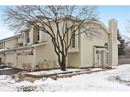 930 Dighton Lane Schaumburg, IL MLS# 10254517