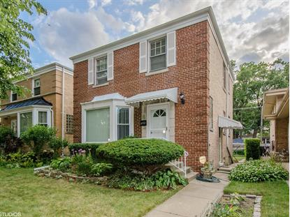 6132 N Avers Avenue Chicago, IL MLS# 10254544