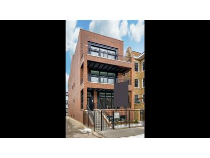1470 W Balmoral Avenue Chicago, IL MLS# 10254640