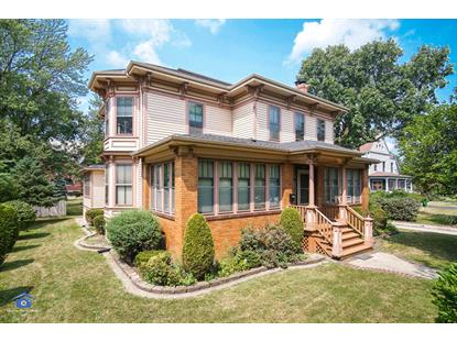 11124 S Hoyne Avenue Chicago, IL MLS# 10254774